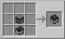 Скрин №3 как в майнкрафте сделать вагонетку