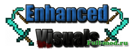 Enhanced Visuals Mod[1.4.7]