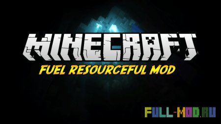 Fuel Resourceful [1.6.4]