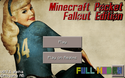 Pocket Fallout Edition