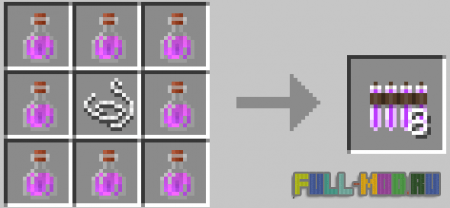 Potion Packs