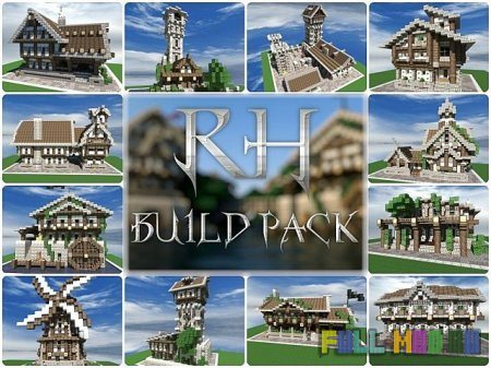Reinhart City Buildpack