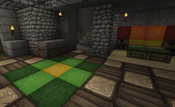 Скачать текстуры для Minecraft 1.6.4: full-mod.ru/minecraft_1_6_4/textures3