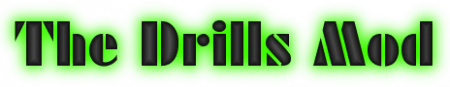 The Drills Mod