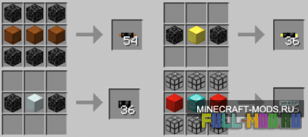Condensed Blocks [1.6.2]