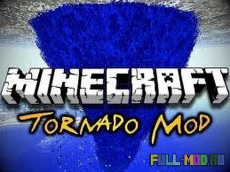 Weather & Tornadoes [1.6.4]