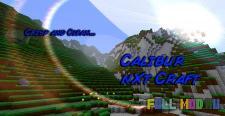Calibur nXt Craft
