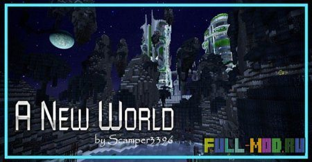 A New World [x32]