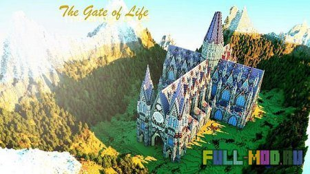 The Gate of Life