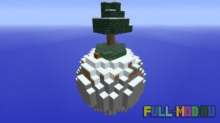 Skyspheres Survival