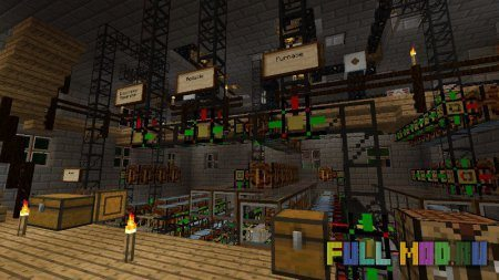Industrial Craft 2